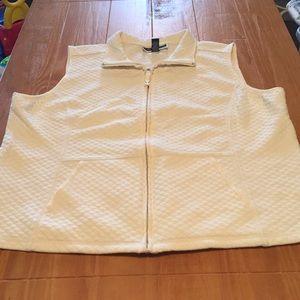 XL Karen Scott Vest